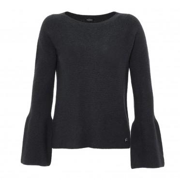w sweater black