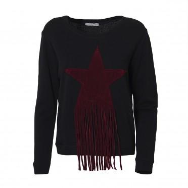 w-maglia black