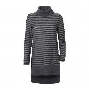 w-maglia grey