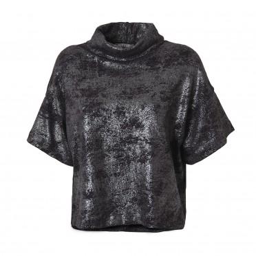 w-maglia argento