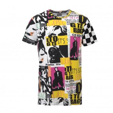 m-t-shirt ss r-neck