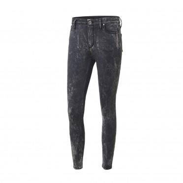 w-pantaloni black