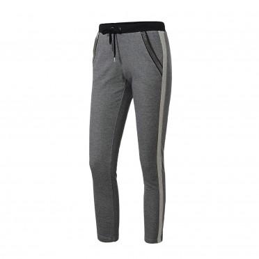w-pantaloni dark grey