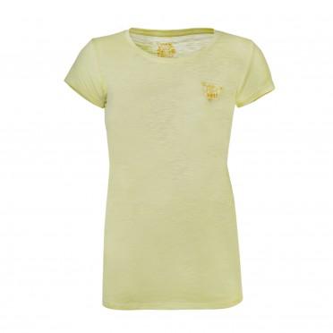 w-crew neck s/sleeve t-shirt