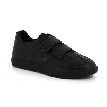 tacleone ps syn lea black/black