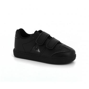 tacleone inf syn lea black/black