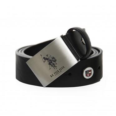 uspolo belts  leather
