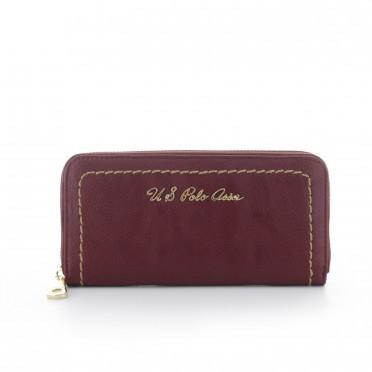 uspolo wallet 43w wine