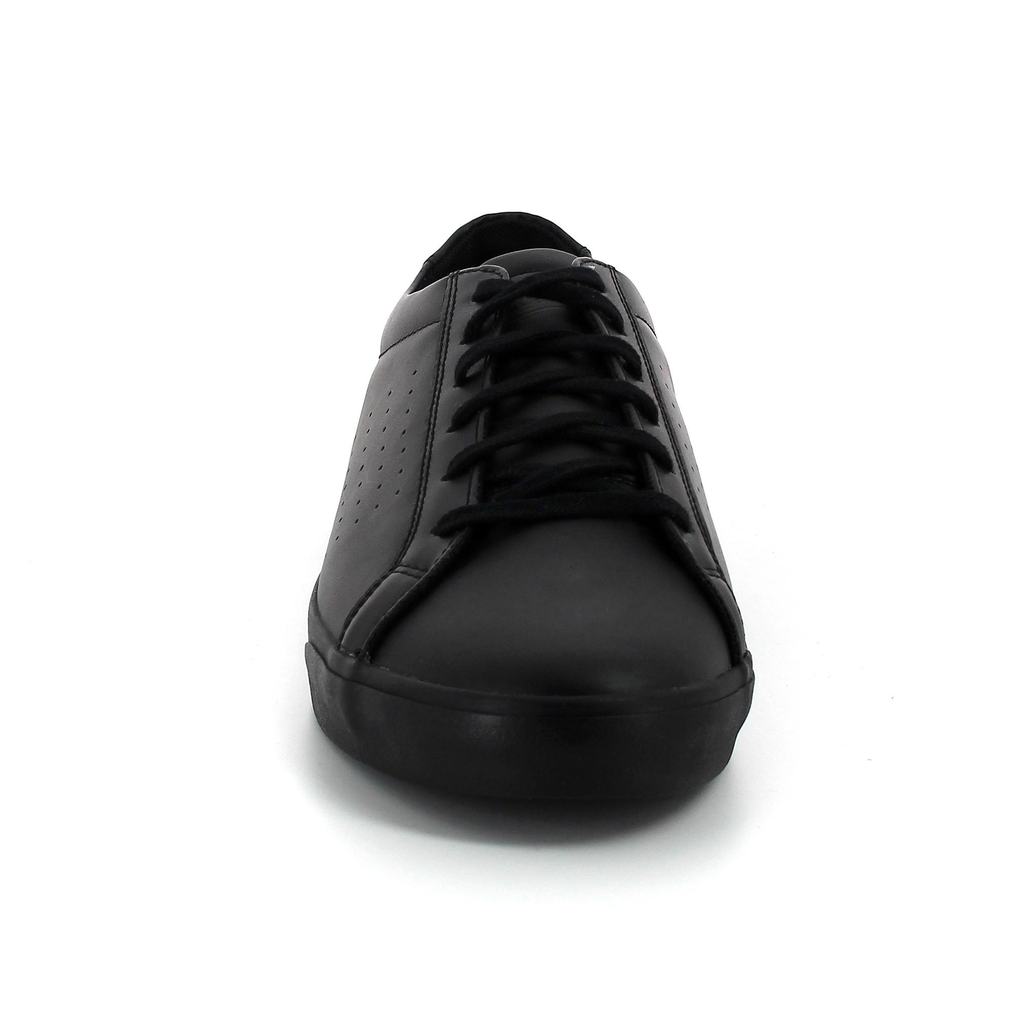 sneakers sneakers le coq sportif prestige court lea black ... 374d89a91433