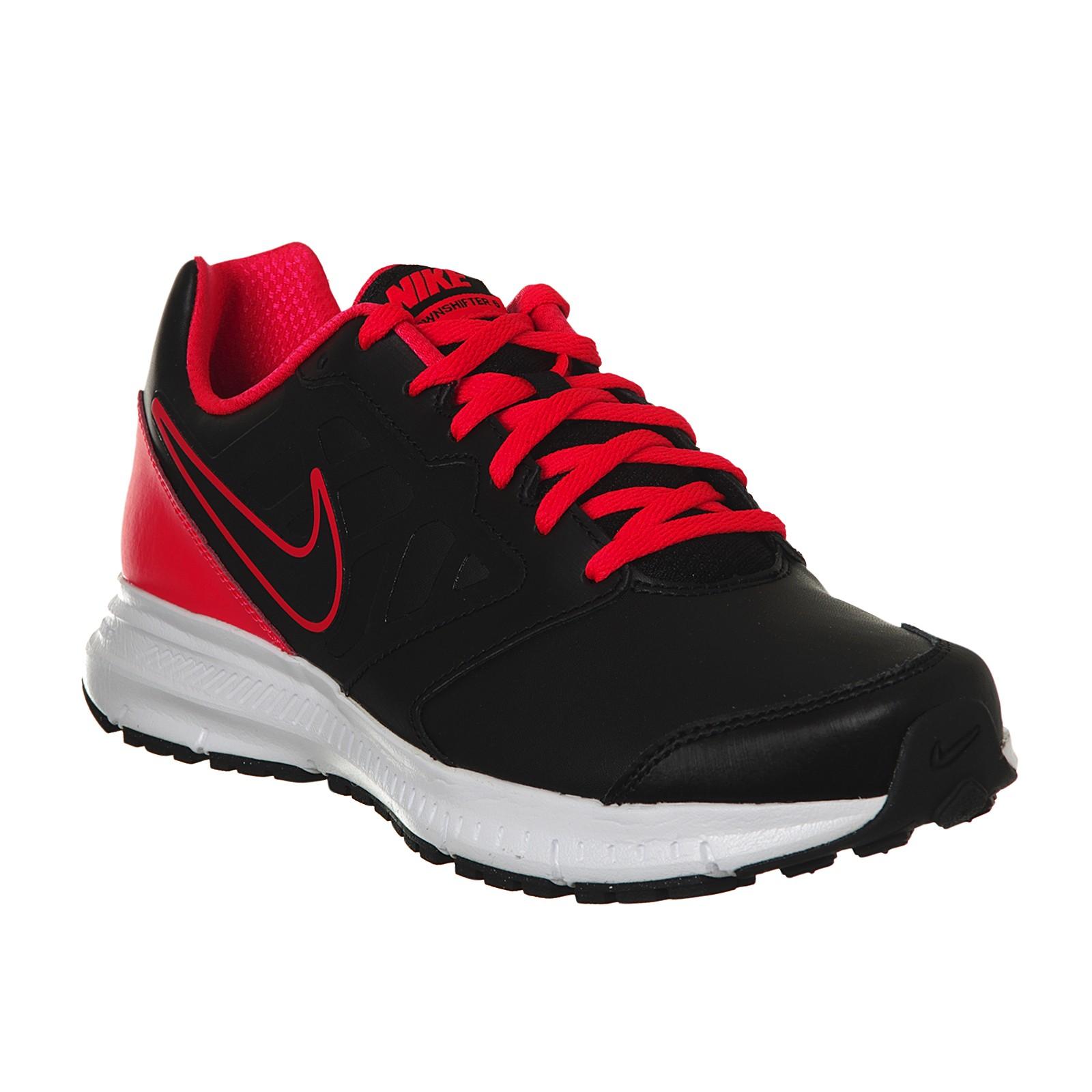 Nike 415377 008 Mens Downshifter Lea Black Shoe Best