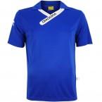 san francisco shirt ss jr royal blue