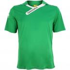 san francisco shirt ss jr green