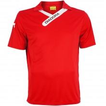 san francisco shirt ss red