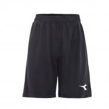houston shorts black