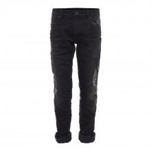 m jeans black denim