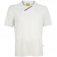 san francisco shirt ss white