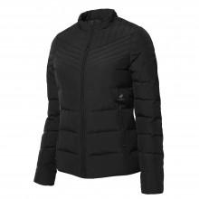 training ozy jacket w black