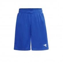 houston shorts jr royal blue