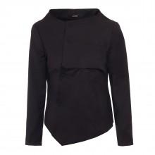 w blazer black