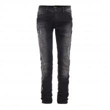 m jeans nero