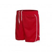 kingston shorts jr red