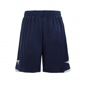 kingston shorts jr dark blue
