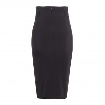 w skirt black
