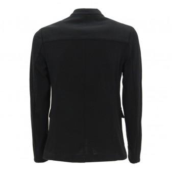 m blazer black
