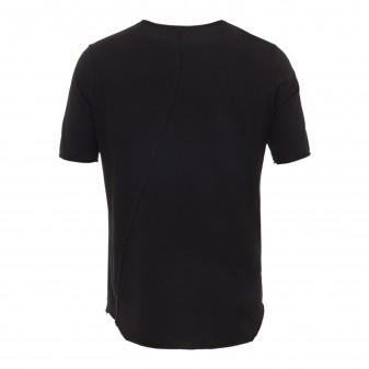 m t-shirt nero