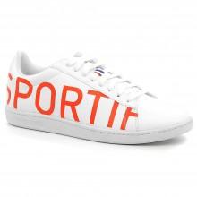 courtset optical white/orange