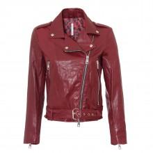 m jacket bordeaux