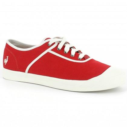 f4d040f46a86 sneakers sneakers le coq sportif pernety red - Разпродажба на последни  наличности - Намаление