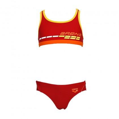 ffe0ae2d446 swimming app two piece Arena g suomi jr two pieces - Плувни шорти и бански  - Облекла - Деца | TEMPO STORES Онлайн магазин