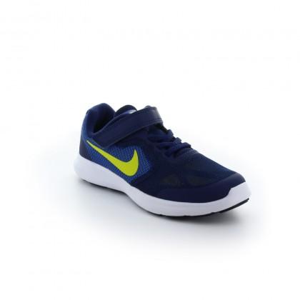 sneakers running Nike nike revolution 3 (psv) - Маратонки - Обувки - Деца  ab9a01ea53
