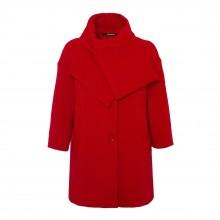 w coat long