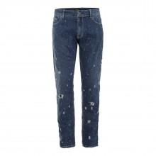 m jeans blue