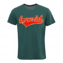m t-shirt imp green