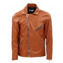 m jacket tabacco