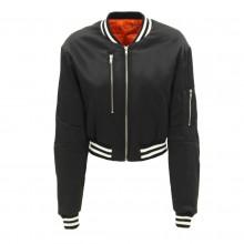 w-jacket black