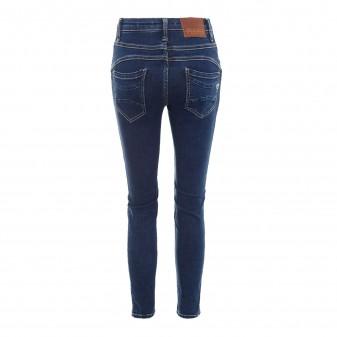 w jeans blue