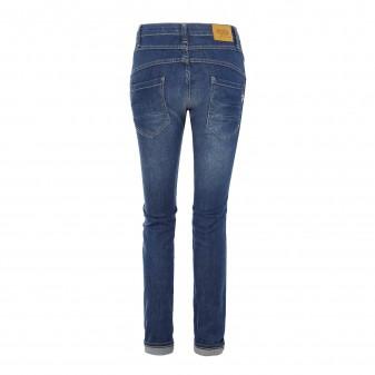 w jeans dark blue