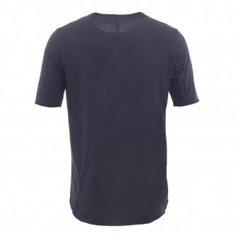 m t-shirt navy