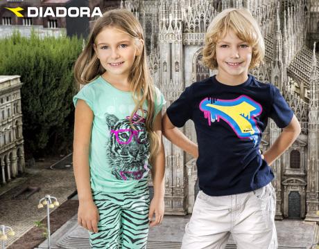 Diadora Kids
