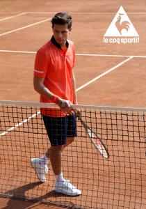 Ново Le Coq Sportif