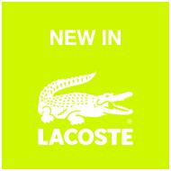 New Lacoste FW16